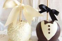 Weddings <3 / by Jill Nichole