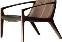 Furniture / by Swati Singhee