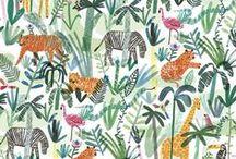 Patterns & Textures / by Darien