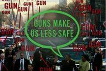 Gun Control / by Grandcodger