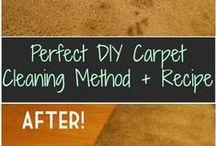Housekeeping / by Meissner Sewing & Vacuum Centers