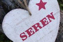 Seren / by Polly