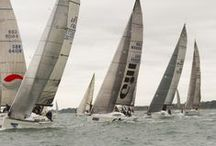Cowes Week / by Gill