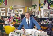 Disney Vintage / by Maestro Stamberger