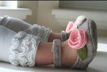 Sew cute for kids / by Sylvinha Alencar