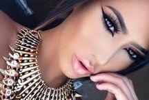 Makeup / by Maria Palushaj