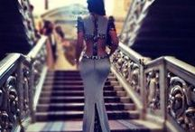 Evening Gown's / by Maria Palushaj