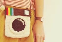 Crochet Bags / by Irene Serrahima