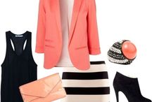 Outfit In / by Lu Jmz