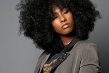 "Hair ""Naturally"" /  Hair ""Naturally"" / by arlene livingston"