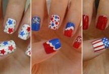 Nail Art & Nail Polish / by Reviews 411