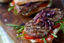 Summer BBQ with Grasstronomy / Delicious beef BBQ recipes for all weather! / by Tracey