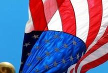 ~America~ / by Caren Van Kleek