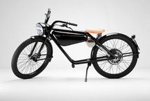 BRINKHAUS rijwielen repins / repins of my bicycle and moped designs and engineering.  / by Lucas Brinkhaus