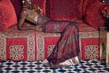 Fashion - ethnic / by Brecht Olsthoorn