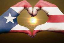 ALL THINGS PUERTO RICO ❤ / by Annette Garcia