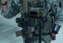 Firearms & Stuff / I'm not violent...just trained, prepared, and accurate (ex-military) / by ~Michael K~