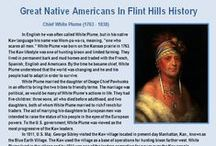 Native American / Art and culture of Native American tribes in the Flint Hills and beyond. / by Flint Hills Discovery Center in Manhattan, KS