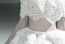 crochet / by perrine g