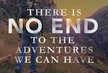 Quotes / Inspirational, funny, real quotes about the great outdoors, preparedness and adventures. / by Nitro-Pak