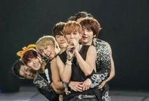 Super Junior / by rainbowjellyme
