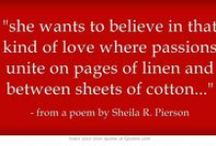 Quotations / by Sheila Pierson