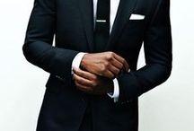 Mr. Style / by Jaclyn Giuliano