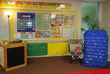 Classroom Ideas / by Nichole Myers Rice