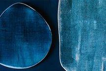 SHADES OF BLUE  / by Urban Zen