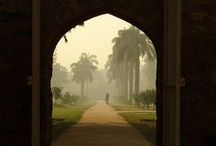 INDIA / by Urban Zen