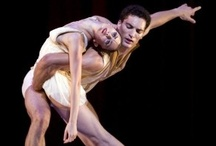 Company Dancers / by The Joffrey Ballet