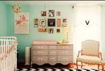 Baby Rooms / Nurseries / by Catholic Health