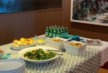 Baby Showers / by Catholic Health