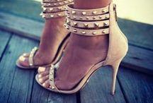 Shoes / by Kayla Joy