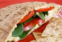 Healthy Lunches / by Catholic Health