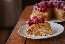 Sweet tooth / Sugar, sugar, and more sugar! / by Jaclyn Giuliano