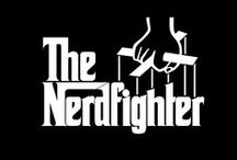 Nerdfighting Armory / by Bethanie Qoe