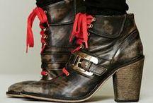 Shoes / by Krystal Parker