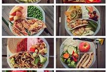 Kid Friendly Recipes / Got a picky eater on your hands?  Well these healthy kid friendly recipes are sure to please the pickiest of eaters.  / by Fitness Fashionista