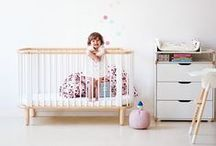 Room Ideas / by Baby Elements