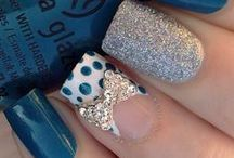 nails / by Kristina Dipasquale