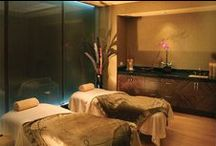 Spa Life / by Pacific Palms Resort