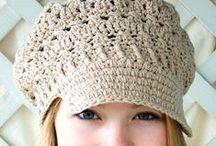 Lo que me gusta / by Crochet o ganchillo