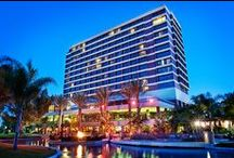 Pacific Palms Resort / Pins showcasing our hotel and conference center / by Pacific Palms Resort