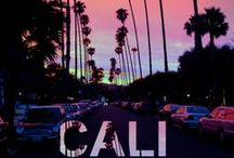 California Dreaming / Travel quotes and inspirational pins for those dreaming of Cali! / by Pacific Palms Resort
