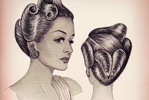 Hair<3 / by Ariana Garcia