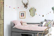 Children's Bedrooms / by Nic Dauby