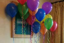 Party Time / Parties decorations and ideas / by Ana Aguiar