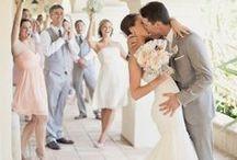 Wedding / by Kelsi Nastasi