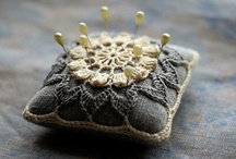 Craft and Whimsy / by Sharon H